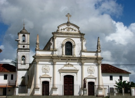 23 de Junho - Igreja da cidade — Esplanada (BA) — 86 Anos.