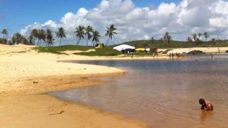 23 de Junho - Lagoa do Mamucabo - Baixio — Esplanada (BA) — 86 Anos.