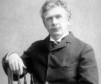 24 de Junho - 1842 - Ambrose Bierce, crítico, escritor e jornalista satírico estadunidense (m. 1913 ou 1914).
