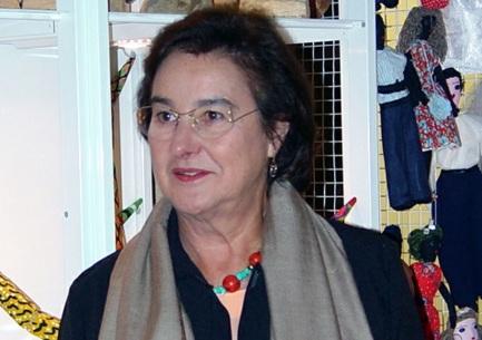 24 de Junho - 2008 – Ruth Cardoso, antropóloga brasileira