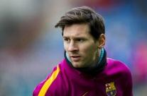 24 de Junho - Messi no Barcelona.