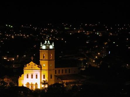 24 de Junho - Paróquia Santuário Nossa Senhora do Perpétuo Socorro — São João da Boa Vista (SP) — 196 Anos.