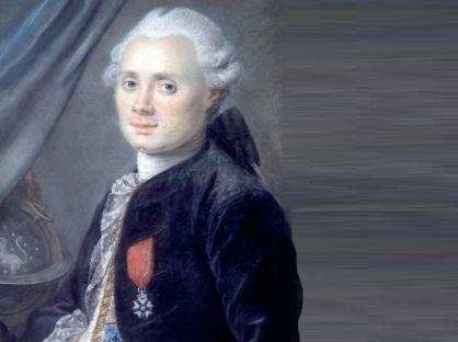 26 de Junho - 1730 - Charles Messier, astrônomo francês (m. 1817).