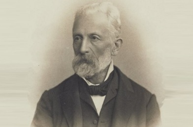 26 de Junho - 1826 - Adolf Bastian, etnólogo alemão (m. 1905).