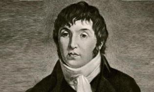 26 de Junho - 1836 - Claude Joseph Rouget de Lisle, compositor e oficial francês, autor do hino nacional da França (n. 1760).