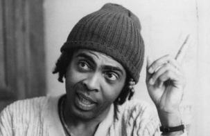 26 de Junho - Gilberto Gil em 1979.