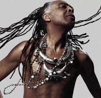 26 de Junho - Gilberto Gil em foto artística.