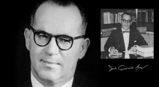 27 de Junho - 1908 – João Guimarães Rosa, escritor brasileiro (m. 1967).