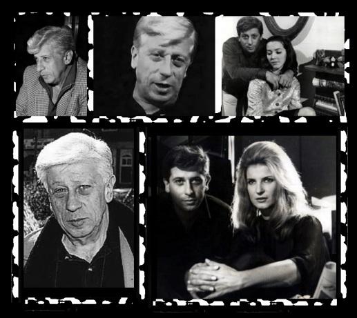 27 de Junho - 2003 — Walter Hugo Khouri, cineasta brasileiro (n. 1929).