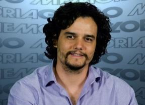 27 de Junho – Wagner Moura - ator, músico brasileiro.