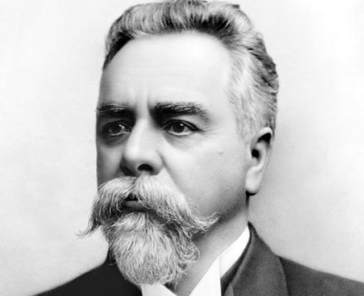 28 de Junho – 1913 — Manuel Ferraz de Campos Sales, presidente do Brasil (n. 1841)