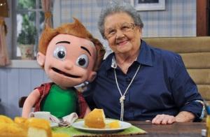29 de Junho – 1931 — Palmirinha Onofre, culinarista e apresentadora de televisão brasileira.
