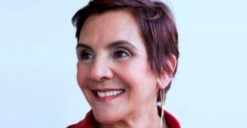 29 de Junho – 1950 — Lucia Hippolito, jornalista e cientista política brasileira.
