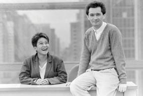 29 de Junho — O primeiro programa que Serginho Groisman apresentou na televisão foi o TV Mix, na Rede Gazeta, no fim da década de 1980.