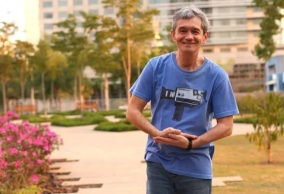 29 de Junho — Serginho Groisman, jornalista e apresentador de televisão brasileiro.