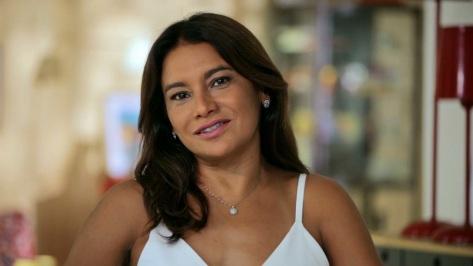 30 de Junho — 1969 – Dira Paes, atriz brasileira.