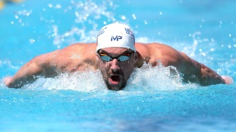 30 de Junho — 1985 – Michael Phelps, nadador estadunidense, campeão olímpico.