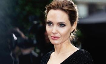 4 de Junho - 1975, Angelina Jolie, atriz, cineasta e ativista humanitária estadunidense.