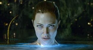 4 de Junho - Angelina Jolie, atriz, cineasta e ativista humanitária - A Lenda de Beowulf.