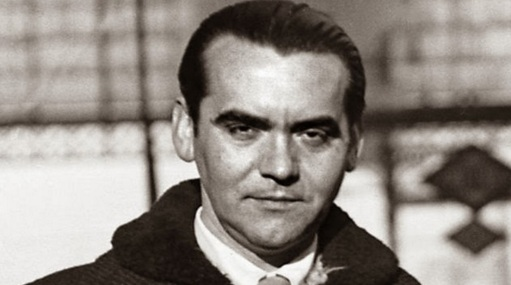 5 de Junho - 1898 – Federico García Lorca, poeta e dramaturgo espanhol (m. 1936).