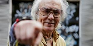 5 de Junho - 1941 - Erasmo Carlos, cantor, compositor, músico e escritor brasileiro.