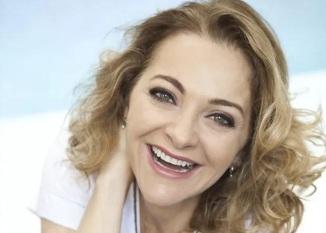 5 de Junho - 1967 – Alexandra Richter, atriz brasileira.