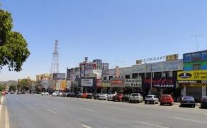 5 de Junho - Av. Comercial Norte – Taguatinga (DF) – 59 Anos.