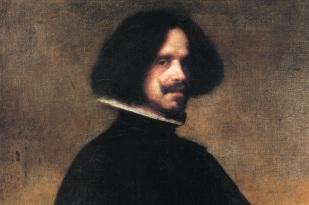 6 de Junho - 1599 - Diego Velázquez, pintor espanhol (m. 1660).