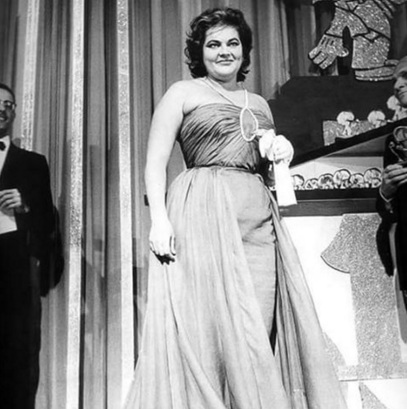 6 de Junho - 1936 – Maysa Matarazzo, cantora.
