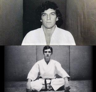 6 de Junho - 1982 — Rolls Gracie, lutador brasileiro de jiu-jitsu (n. 1967).
