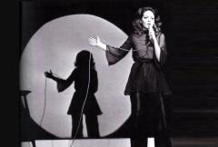 6 de Junho - Maysa cantando.