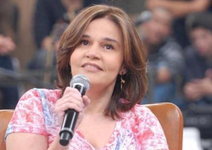 7 de Junho - 1970 – Cláudia Rodrigues, humorista e atriz brasileira.