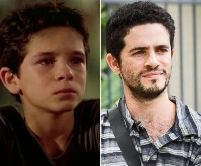 7 de Junho - 1985 – Vinícius de Oliveira, ator brasileiro.