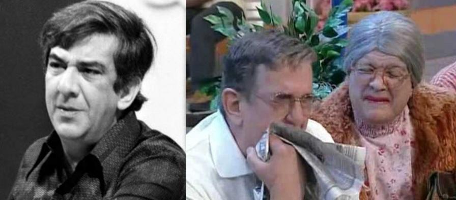 7 de Junho - 2010 – Viana Junior, humorista brasileiro (n. 1941).