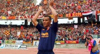 7 de Junho - Cafu, ex-futebolista brasileiro - lateral direito, campeão do mundo, em 2001, quando venceu o sonhado Campeonato Italiano pela Roma.
