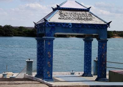 7 de Junho - Cobertura Serenata da Recordação - Santa Maria da Boa Vista (PE) - 145 Anos.