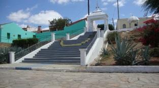 7 de Junho - Escadaria - Santa Maria da Boa Vista (PE) - 145 Anos.