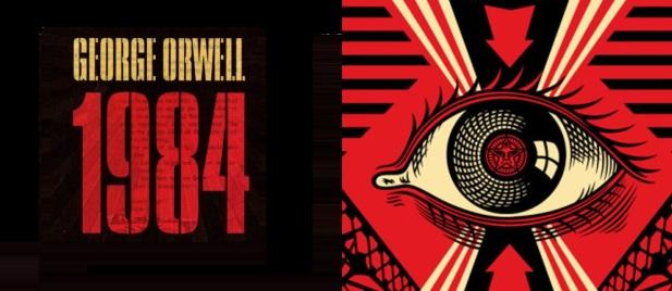 8 de Junho - 1948 – Lançado o livro 1984 de George Orwell.
