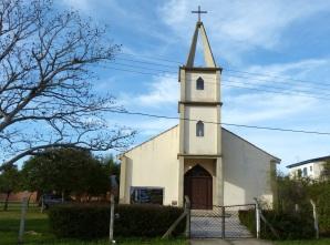 8 de Junho - Igreja N Sra de Lourdes - Eldorado do Sul (RS) - 29 Anos.