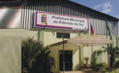 8 de Junho - Prefeitura - Eldorado do Sul (RS) - 29 Anos.