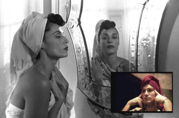 8 de Junho - Sônia Braga e William Hurt, em 'O Beijo da Mulher Aranha'.