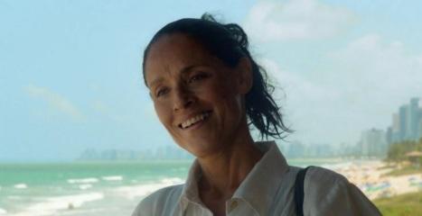 8 de Junho - Sonia Braga em cena do filme 'Aquarius', de Kleber Mendonça Filho.