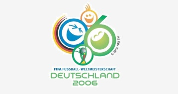 9 de Junho - 2006 — Inicia-se a Copa do Mundo FIFA de 2006 na Alemanha.