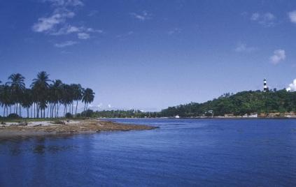 9 de Junho - Rio Manguaba - Farol — Porto de Pedras (AL) 96 Anos.