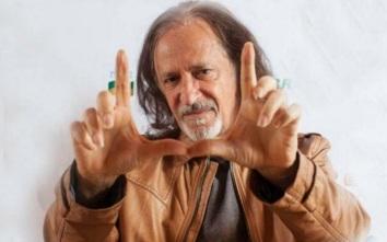 1 de Julho - 1946 – Alceu Valença, cantor e compositor brasileiro.