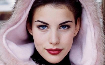 1 de Julho - 1977 – Liv Tyler, atriz e modelo norte-americana.