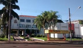 1 de Julho - Prefeitura Municipal — Assis (SP) — 112 Anos.