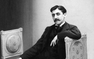10 de Julho – 1871 - Marcel Proust, escritor francês (m. 1922).