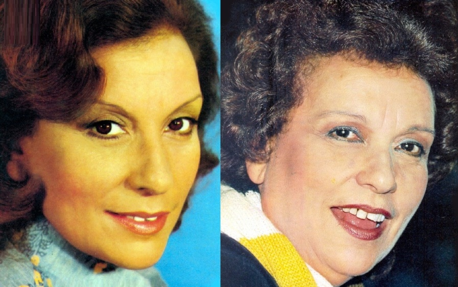 10 de Julho – 2007 — Yolanda Cardoso, atriz brasileira (n. 1928).