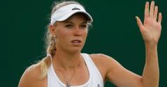 11 de Julho – 1990 – Caroline Wozniacki, tenista dinamarquesa.